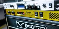 Marshall Power amp EL84 20/20 1U 真空管パワーアンプ マーシャル パワー管 即決有 名器