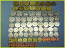 【シンガポール】シンガポールドル 硬貨 25.05ドル分 コイン まとめて Singapore