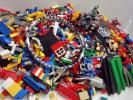 F3542/爆盛り★レゴ LEGO★お城シリーズ バイオニクル レゴシステム等 色々まとめて20kg以上