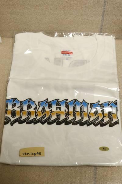 新品 BRAHMAN AIR JAM 2016 Tシャツ 白 Mサイズ ブラフマン グッズ