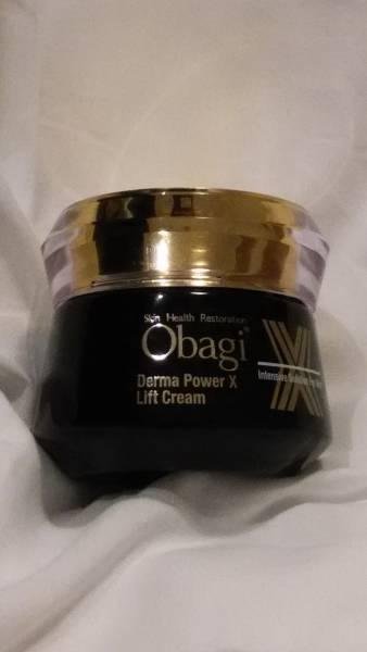 Obagi オバジ ダーマパワーX リフトクリーム 50g 新品未使用