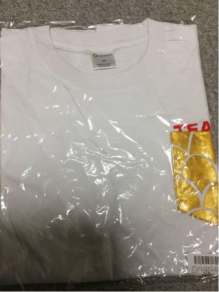 チームしゃちほこ 古代ギリシャ Tシャツ 赤 M