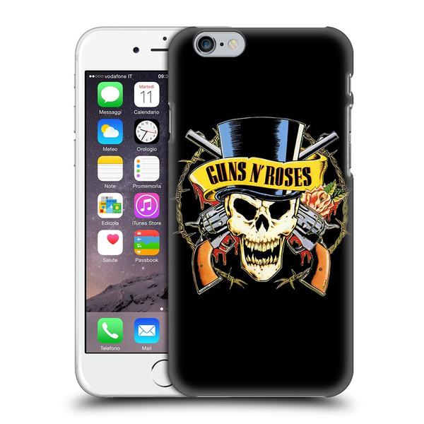 Guns N' Roses 限定 iphone7ハードケース オフィシャル正規品 ガンズアンドローゼス アクセル slash