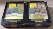 遊戯王OCG MILLENNIUM BOX GOLD EDITION