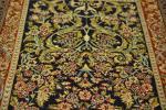ヘレケ HEREKE トルコ絨毯 最高級 シルク