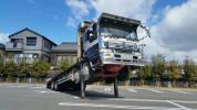 日野 プロフィア 超美車 ★13300kg ★ 32万キロ  実走行!