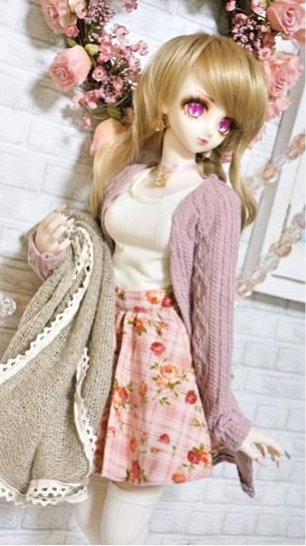 ◇ Rose Lapin ◇ DD/DDS ◇ 春コーデ8点set ◇_画像2