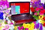 富士通 LifeBook AH77/K◆win10/伝家の宝刀Core i 7/Bluray/最大値16GB/新品SSD+HDD/タッチパネル/存在感抜群