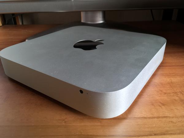 Mac mini Mid2011◆ i5 / 8GB/ SSD 128GB/ HDD500GB