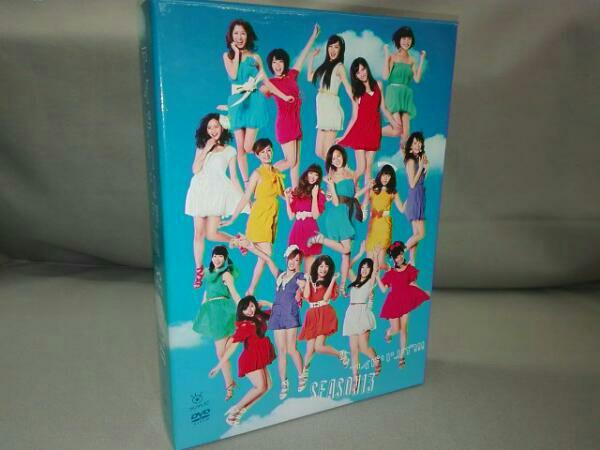 アイドリング!!! Season13 DVD-BOX ライブグッズの画像