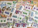 【切手シート 未使用 額面総額 6.680円 総枚数77シート】年賀切手シート、ふみの日切手シート、かもめーる切手シート 多数売り切り