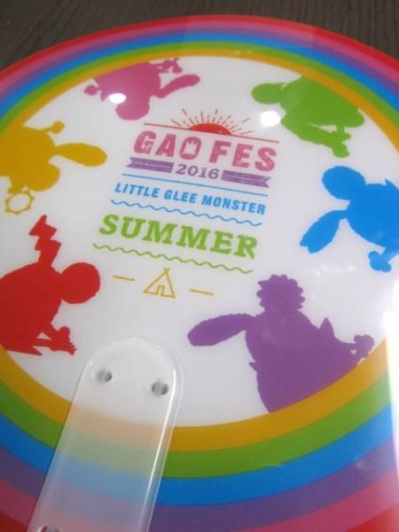 LittleGleeMonster 2016 サマーキャンプ