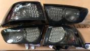 ランサーエボリューション10 X CZ4A DEPO LEDテールランプ 美品!