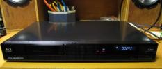 DXアンテナ DX BROADTEC BD/HDDレコーダー DXBS1000 1000GB Wチューナー 2011年製 リモコン無