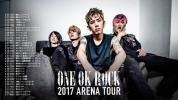 ☆【PF最速先行】ONE OK ROCK 4/20(土) 横浜アリーナ 紙チケ1~2枚 ミスチル