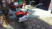 ロビン/PR200/家庭菜園/小型耕運機/2馬力/簡単操作こまめ