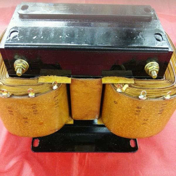 スコット結線変圧器(三相/二相)_画像1