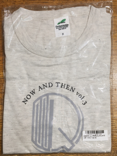くるり Tシャツ サイズS ライブグッズの画像