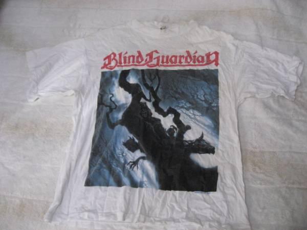 Blind Guardian ブラインドガーディアン ブラガ Tシャツ Lサイズ
