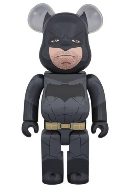 BATMAN BE@RBRICK 400%(ベアブリック・バットマン・DC COMICS・メディコムトイ)_画像1