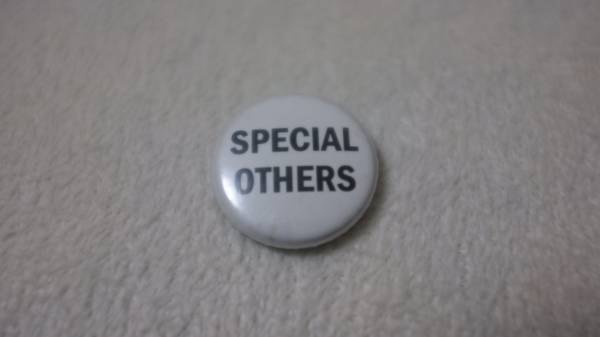 RSR 2011■SPECIAL OTHERS 缶バッジ■スペアザ