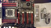 完動品ASUS RAMPAGE 4 IV EXTREME X79 マザーボード
