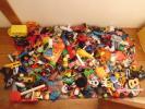 大量の玩具まとめ12キロ 仮面ライダー 妖怪ウォッチ ベイブレード フィギア ミニカー 戦隊物 ポケモン その他 おもちゃ多数