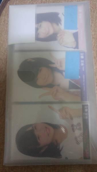 「即決価格固定・送料無料」HKT48生写真。まとめセットファイル付き。中身公開。 ライブグッズの画像