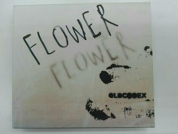 OLDCODEX FLOWER(初回生産限定盤)(DVD付) ライブグッズの画像
