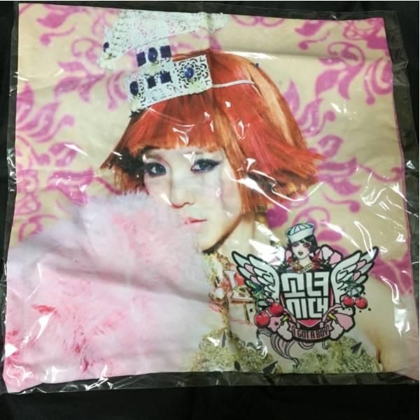 少女時代 ティファニー SM公式 クッションカバー