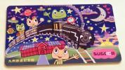 九州鉄道記念館 記念 SUGOCA デポジットのみカード