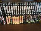 美品 進撃の巨人 1~20 帯付き 17巻限定版関西弁編 方言クリアしおり付き