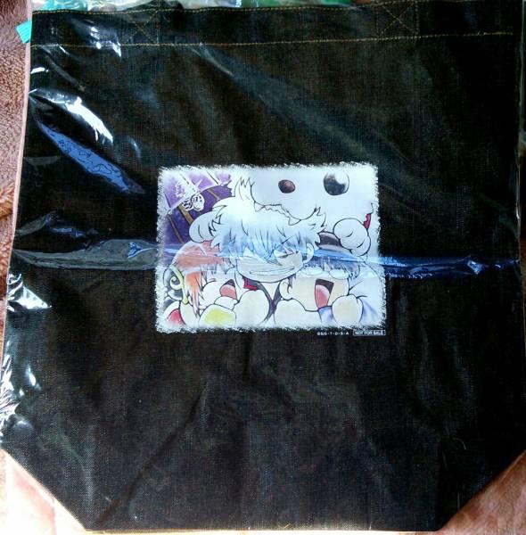 銀魂 ◆ オリジナル トートバッグ◆ジャンプフェスタ2012 ◆ JF2012 ◆ 銀魂'◆関連グッズ購入特典◆ 非売品 グッズの画像