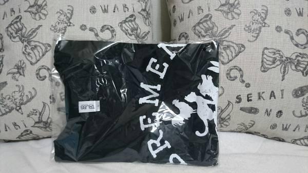 早い者勝ち SEKAI NO OWARI セカオワ グッズ ブレーメン Tシャツ Lサイズ ライブグッズの画像