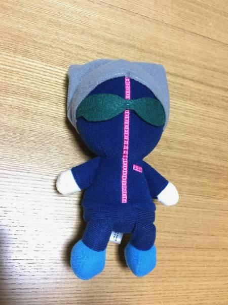 M.S.S Project MSSP ぬいぐるみ 人形 eoheoh エオエオ グッズ