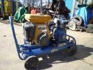 ◆うりきり◆セイワ エンジンコンプレッサー 5馬力 SC-15G 動作確認済み