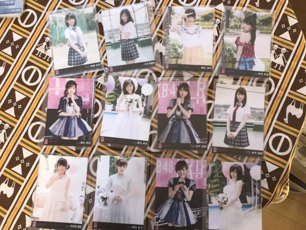 AKB48/LOVE TRIP劇場盤生写真36枚セットは
