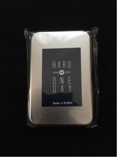 SUPERJUNIOR donghaeドンへ☆HARU&OneDayハルワン☆新品 ライブグッズの画像
