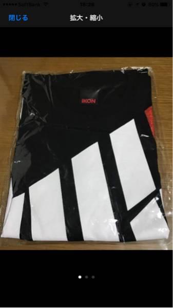 iKON公式Tシャツ L