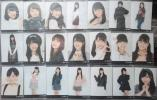AKB48 サムネイル 劇場版生写真 AKB SKE NMB HKT NGT 64種64枚 まとめ