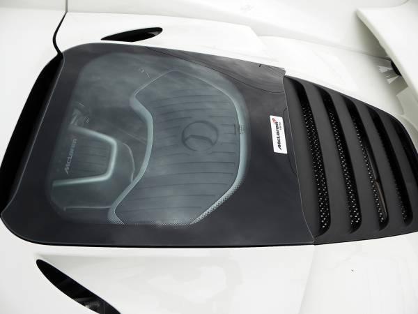 ◆マクラーレン650S◆【スパイダー】V8/ツインターボ/車検付き♪_画像10