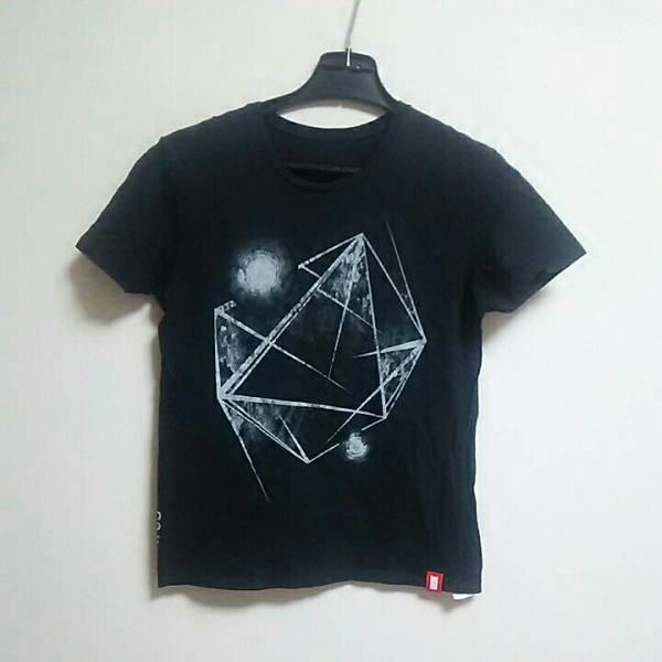 ハイエイタス the HIATUS Tシャツ 2009 Mサイズ 黒 ライブグッズの画像