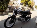 HONDA スポーツカブ C115 55cc エンジンロータリー4段 ☆実働