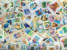 大量 お楽しみキロボックス 使用済紙付切手 5キロ ふるさと アニメ