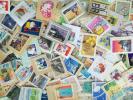 大量 お楽しみキロボックス 使用済紙付切手 10キロ 記念 特殊 混合