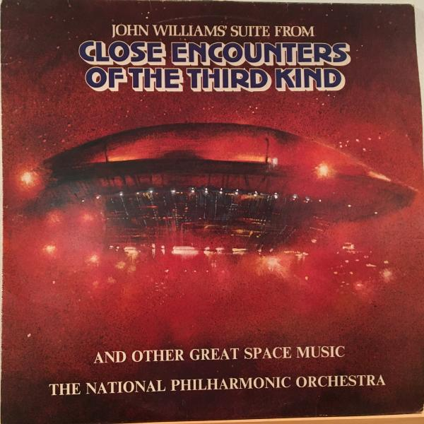 ☆National Philharmonic Orch/ ☆ORIGINALS収録!_画像1