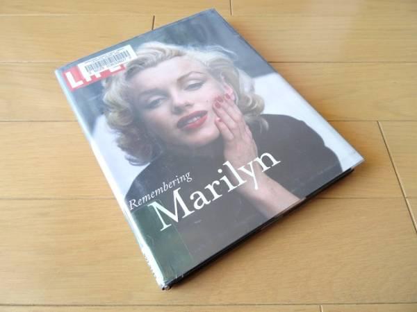 洋書◆マリリンモンロー写真集 本 ハリウッド 女優_画像1