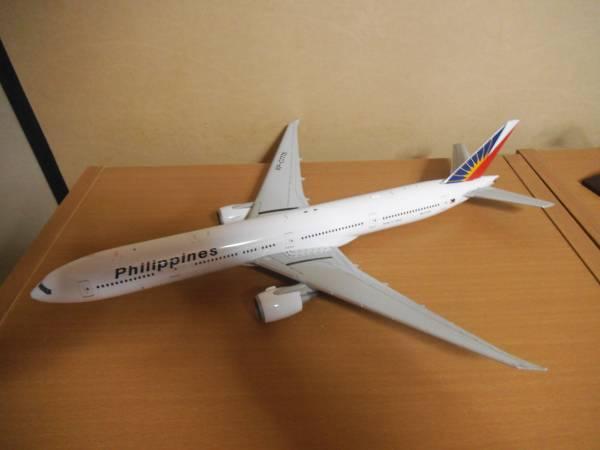 1/200 ジェミニ フィリピン航空 777-300ER_画像1