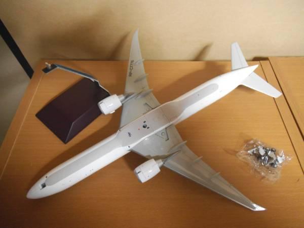 1/200 ジェミニ フィリピン航空 777-300ER_画像2