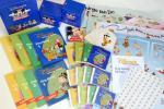 DWE ディズニー英語システム CD・DVD版 シングアロング セット